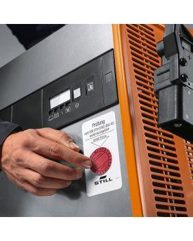Akkumulátor ellenőrzés